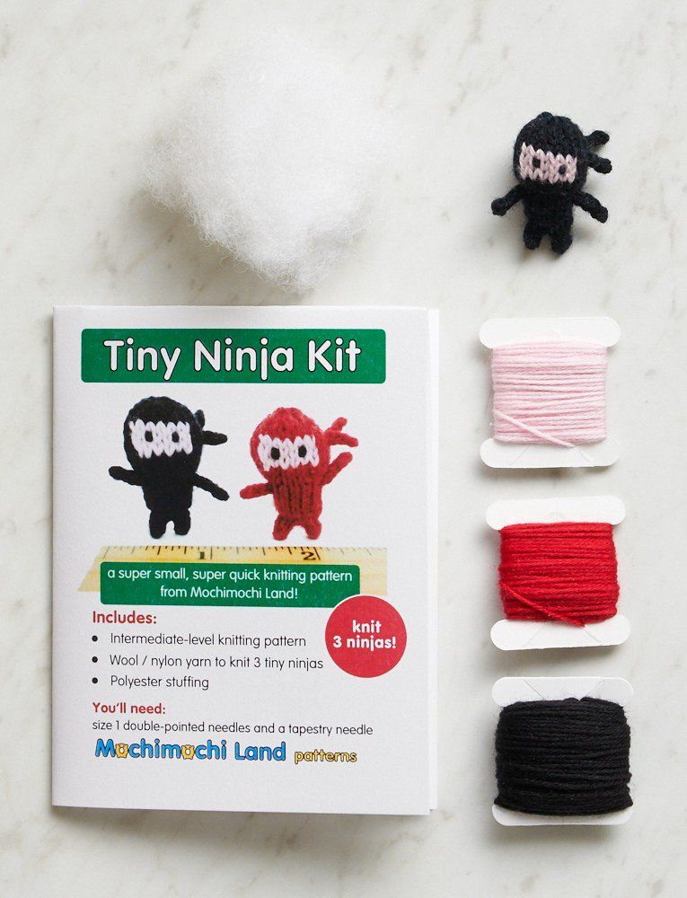 6 Fiber Kit Gift Ideas for the Crafter on Your List