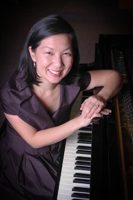 Jessica Choe