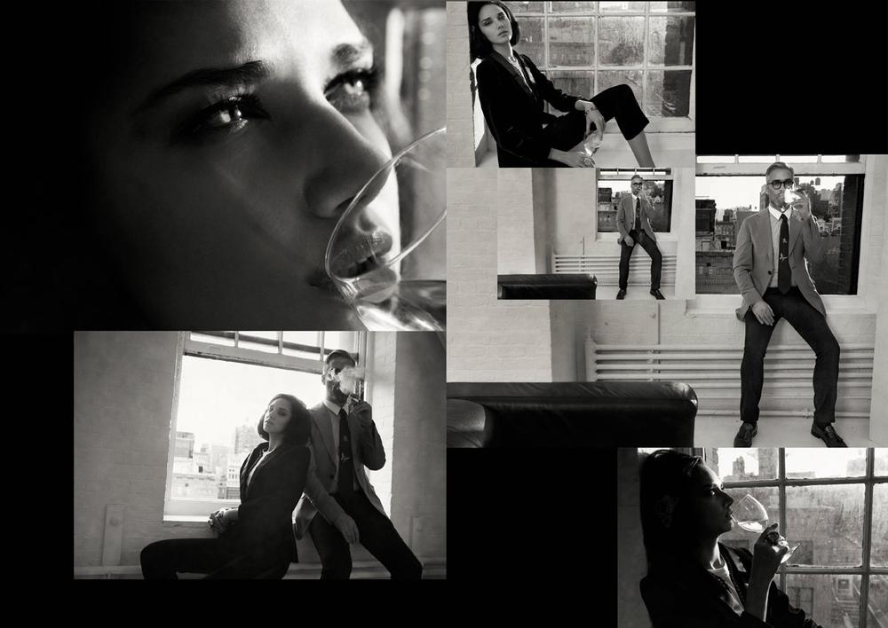 Bad Romance U+MAG - 2012