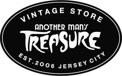 ANOTHER MAN'S TREASURE Vintage Store