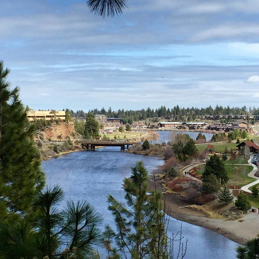 Copy of Bend, Oregon