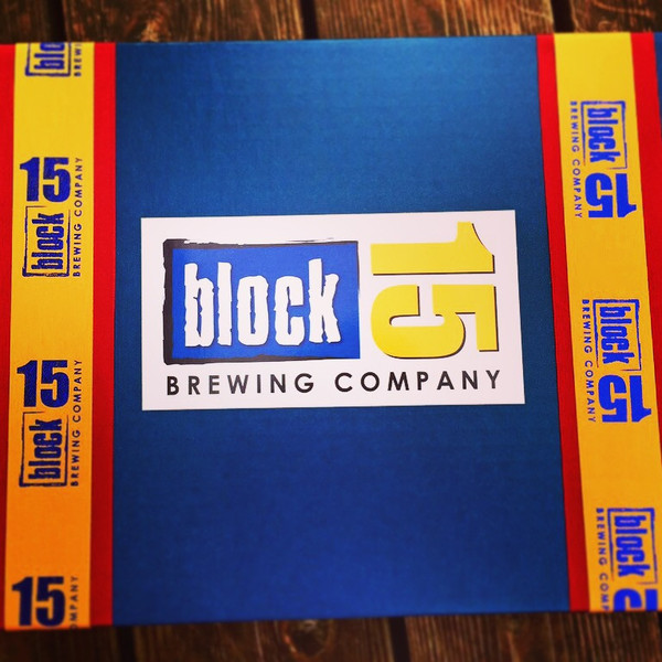 Block 15 Corvallis Gift Box