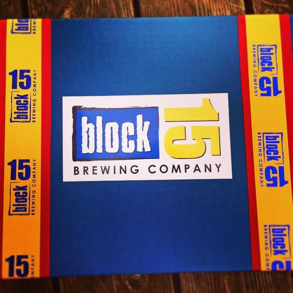 Block 15 Corvallis Gift Box