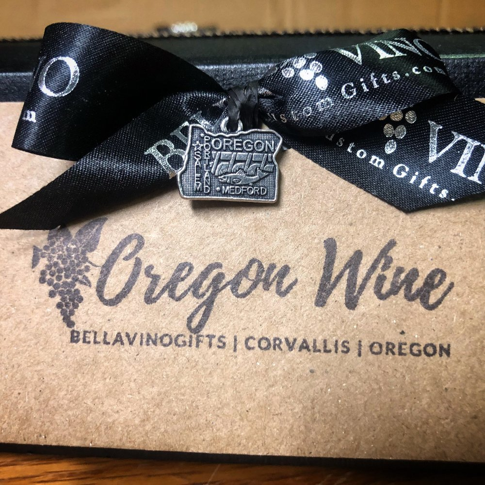 Oregon Wine Gifts