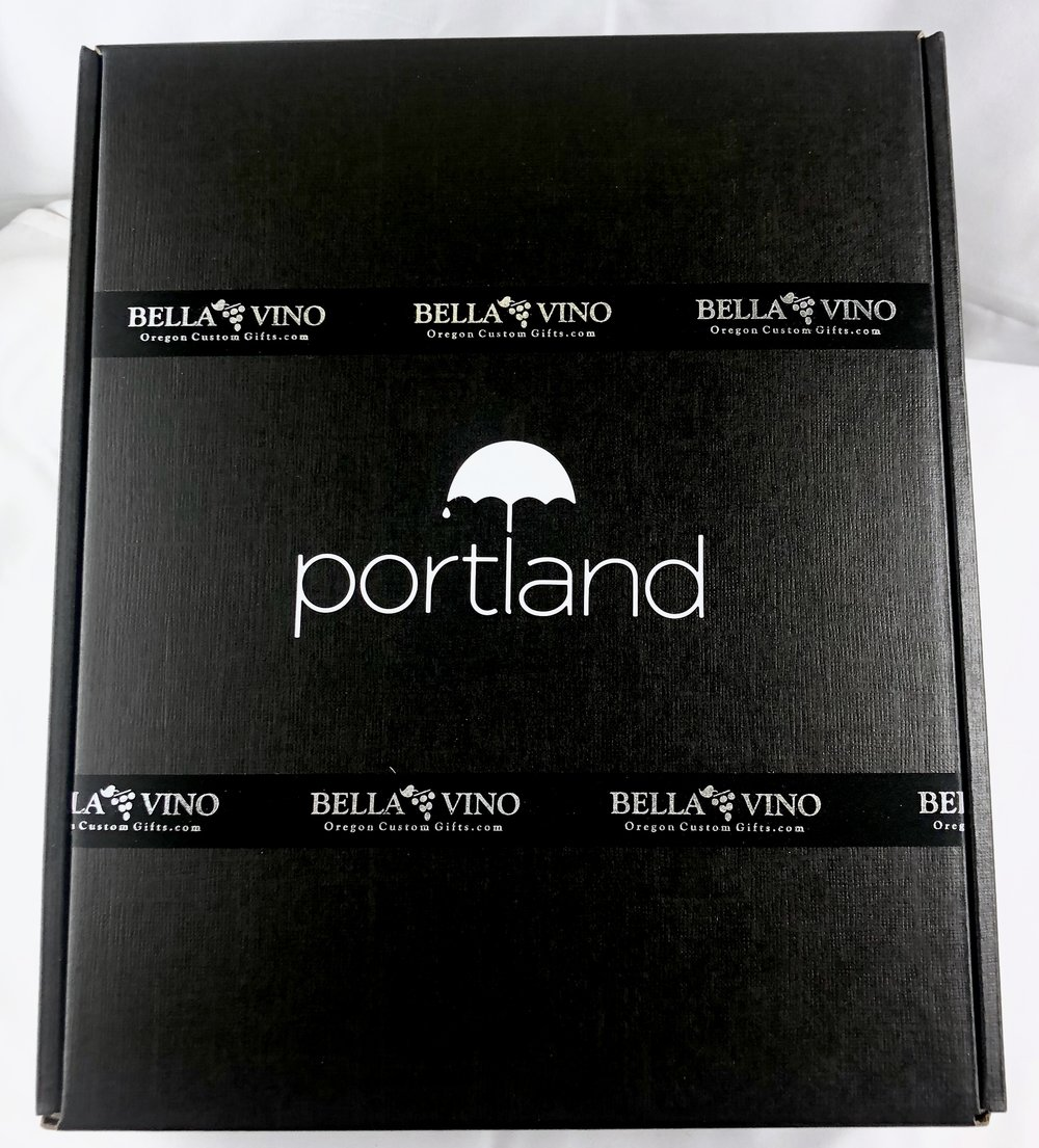 Portland Made Gift Box