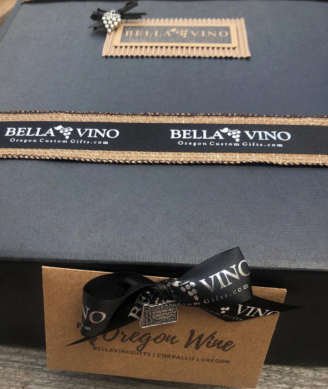 Bella Vino Branded