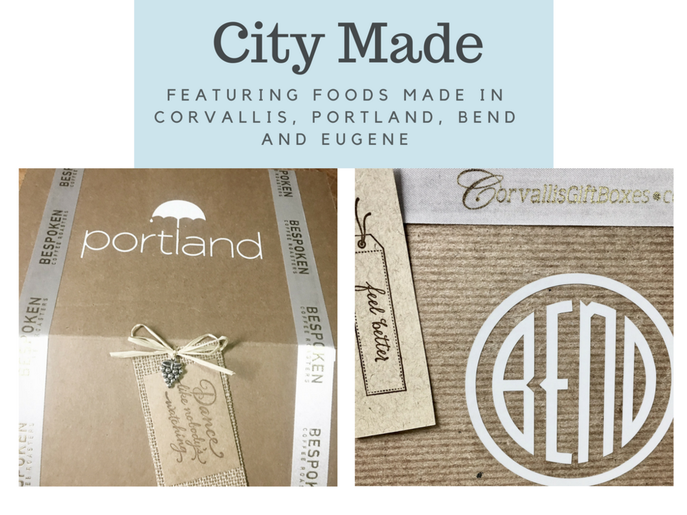 City Made Gifts