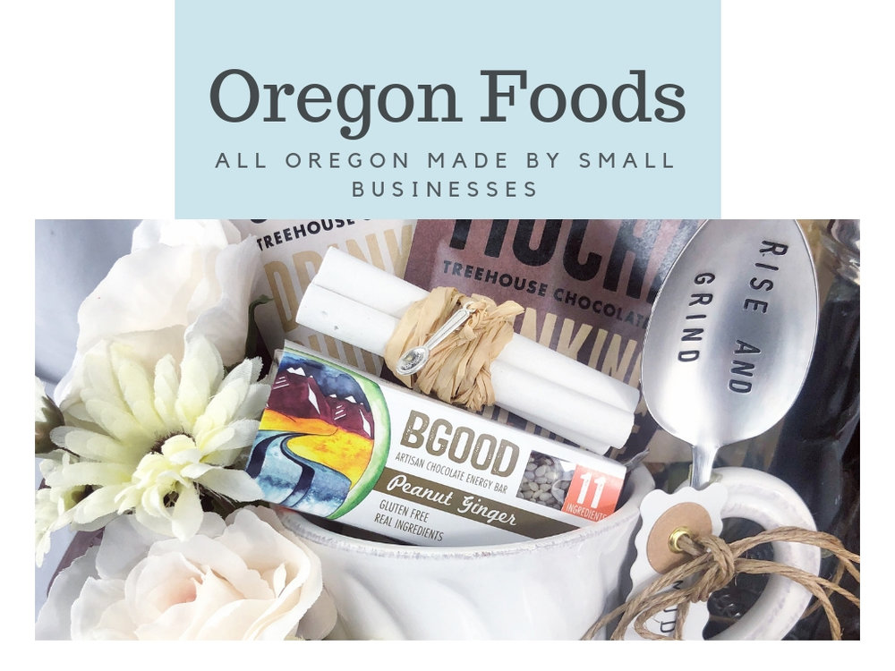 Oregon Made Foods