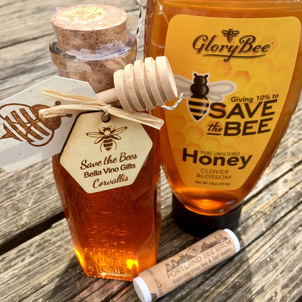 Oregon Honey
