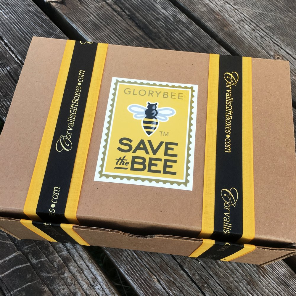 Save the Bee Gift Box