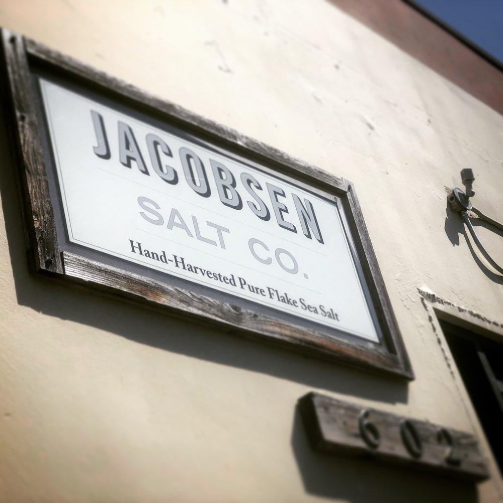 Jacbosen Salt