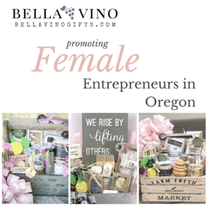 Bend Boss Lady Oregon Gifts