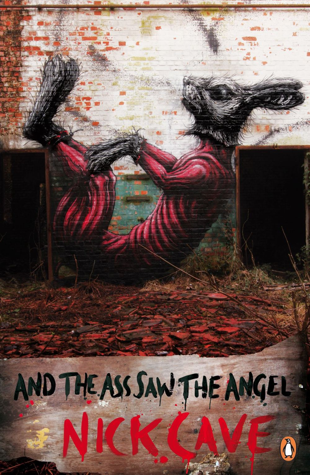 Penguin-Street-Art-And-the-Ass-saw-the-Angel.jpg