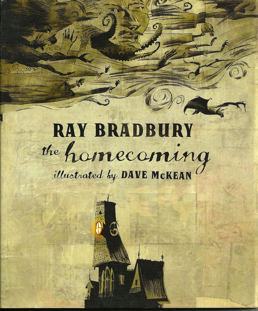 Ray-Bradbury-Homecoming-Dave-McKean