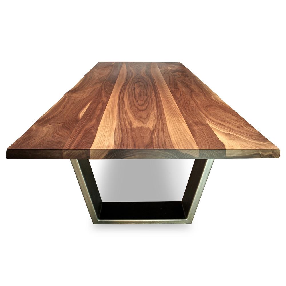 Möbius Objects | Custom Furniture | Solid Wood U0026 Live Edge | Modern  Furniture Calgary