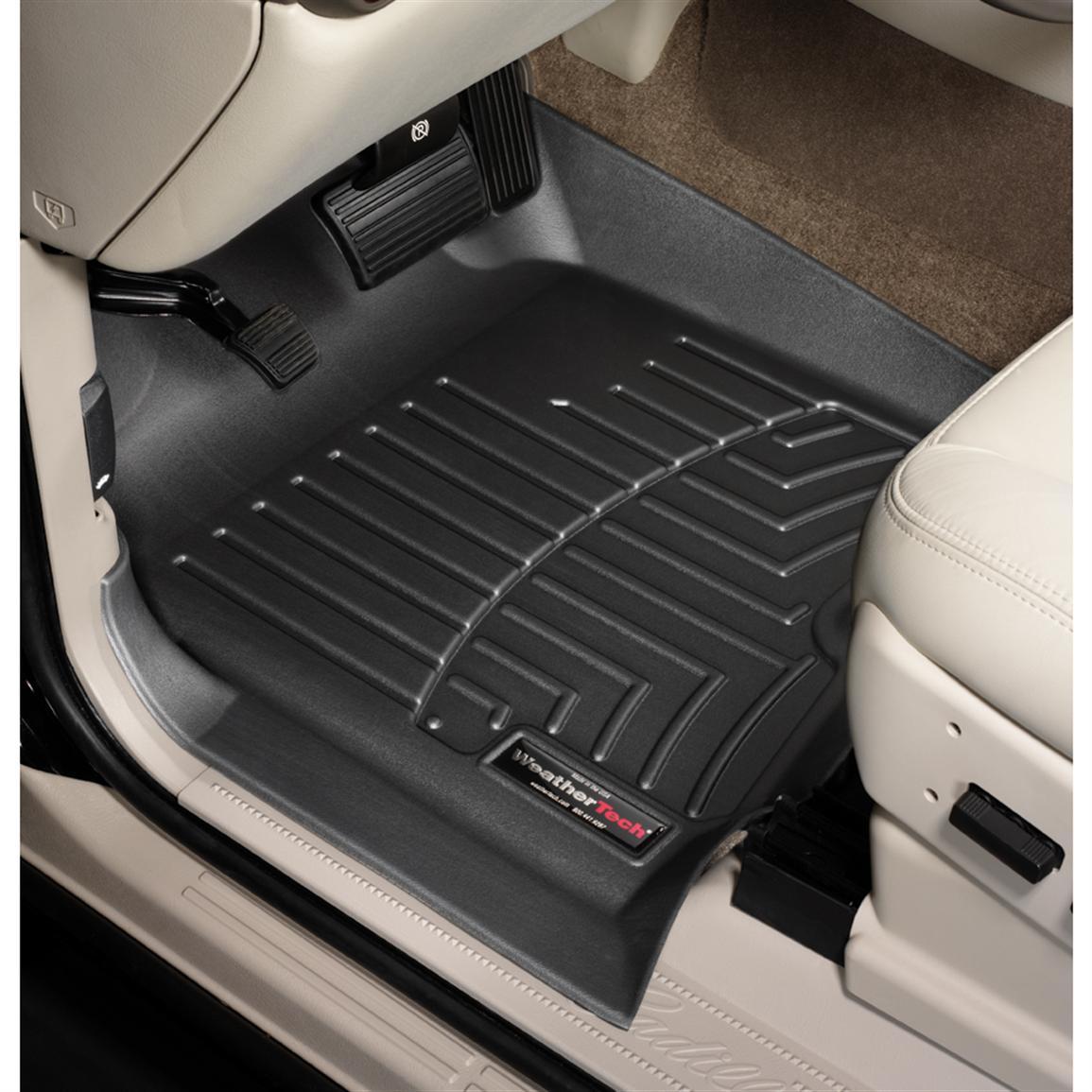 Weathertech floor mats ontario - Patron Automotive