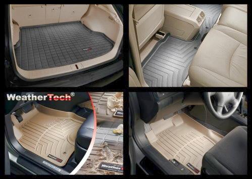 floor liners — patron automotive