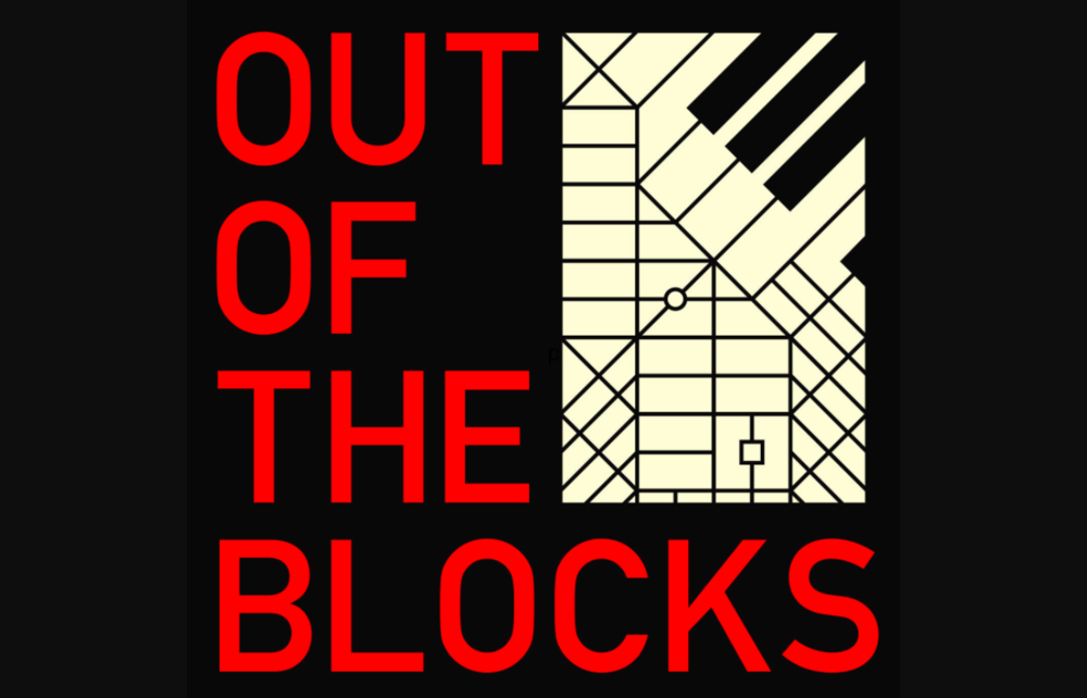 WYPR Out of the Blocks   Futures Public Radio:  Out of the Blocks Beijing
