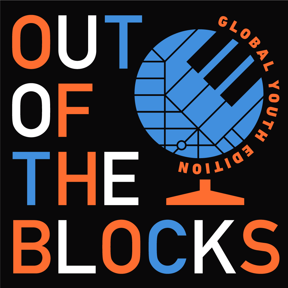 Work to connect a tapestry of stories hidden in plain sight - Out of the Blocks US PodcastCommunity Media for Change Journalism Conference