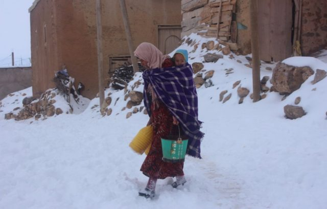 Morocco and Income Inequality