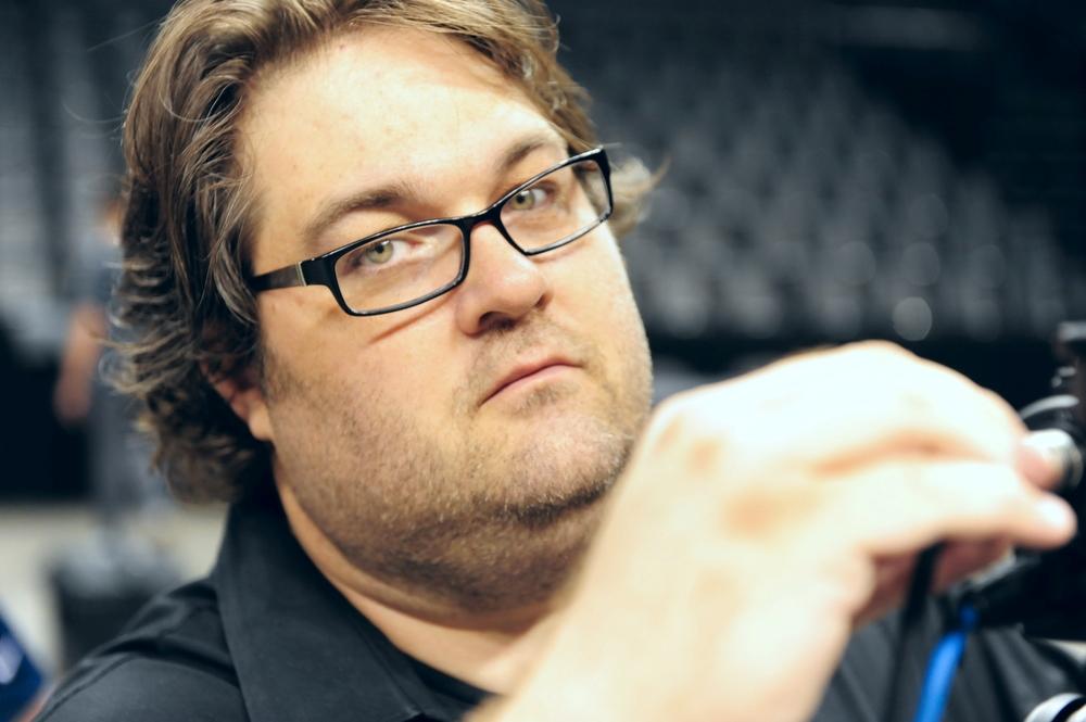 Photo take by  Torrey Purvey  of InsideThunder.com  @MrPurvey