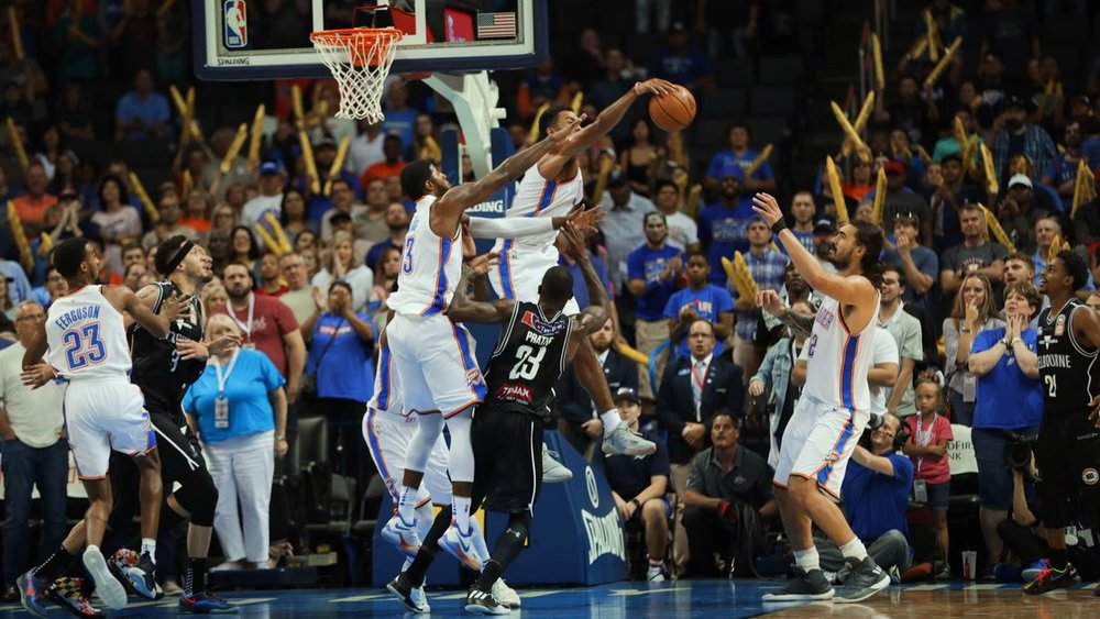 Photo: OKCThunder.com.