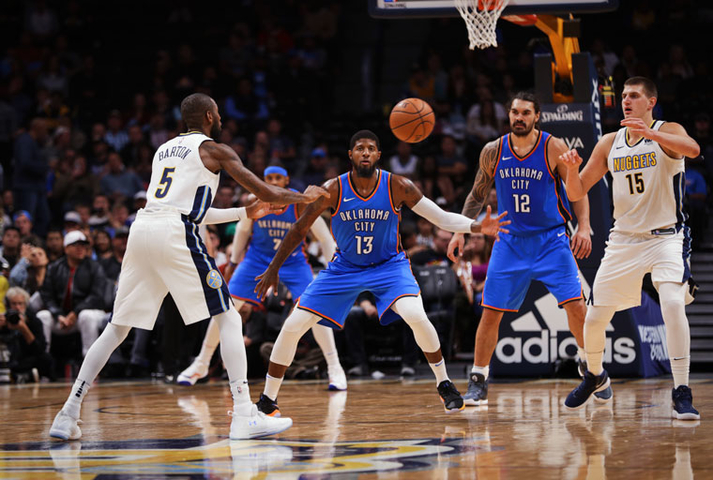 Photo: OKCThunder.com