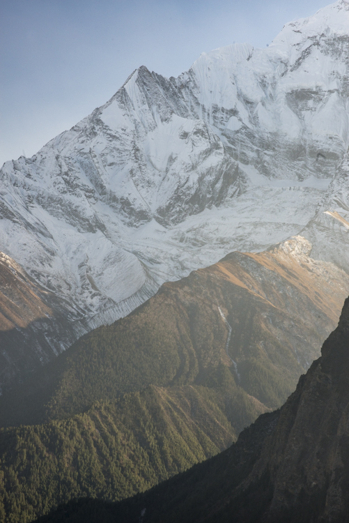 Annapurna -