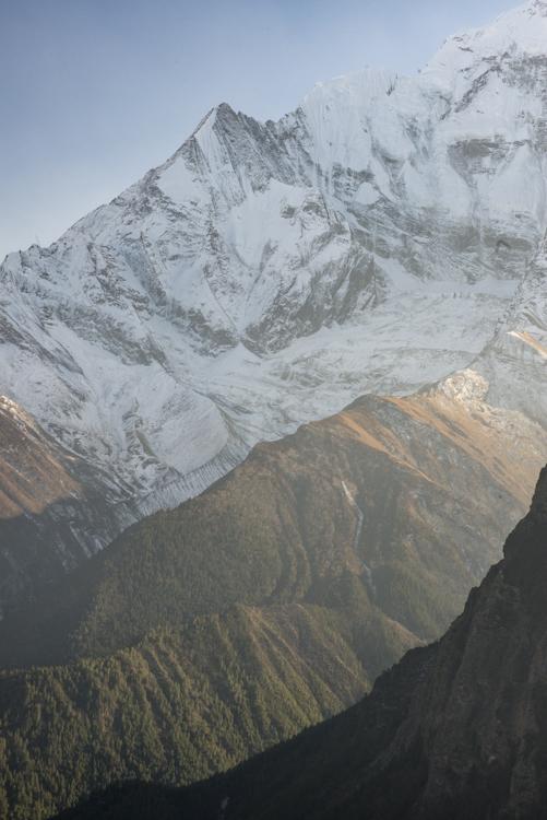 Annapurna -