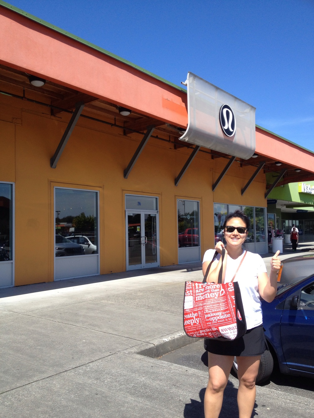 Burlington Outlet!  http://www.lululemon.com/burlingtonwa/mountvernon