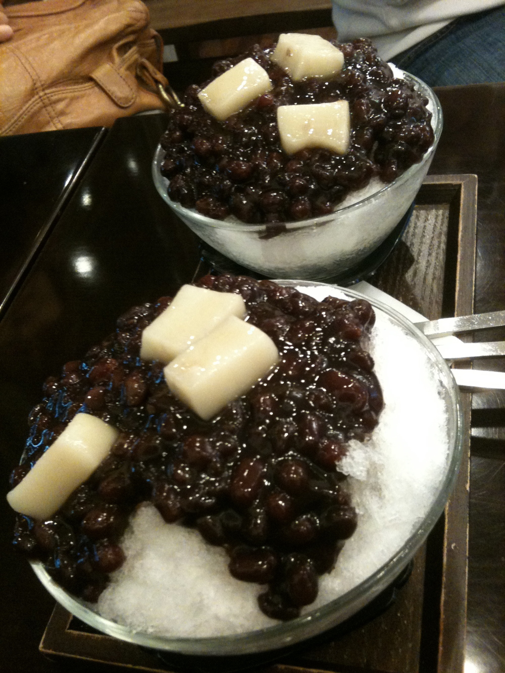Past Milk BingSoo