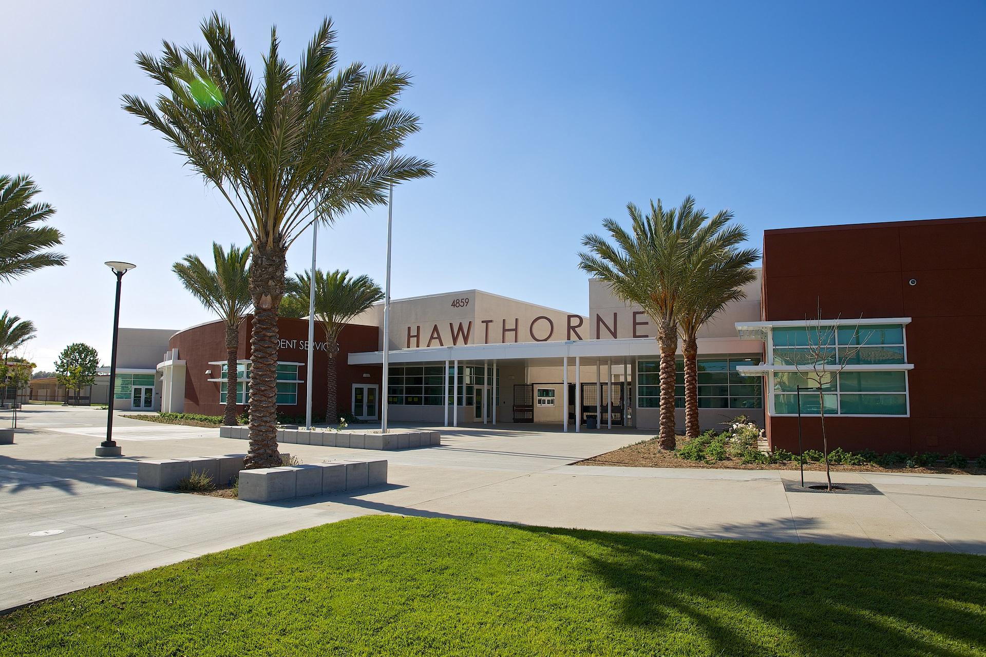 City Of Hawthorne >> Hawthorne California