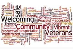 Veterans Community image