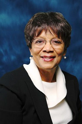 Council Member Olivia Valentine