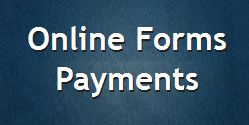 Online Forms Payments