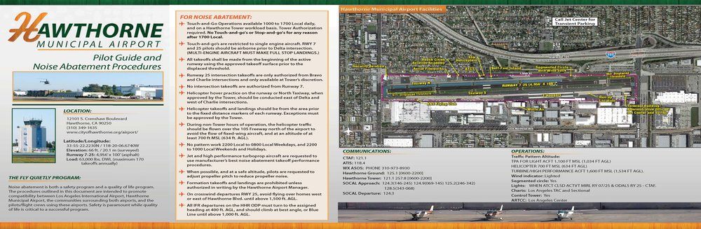 Airport Noise Abatement Procedure pg 1