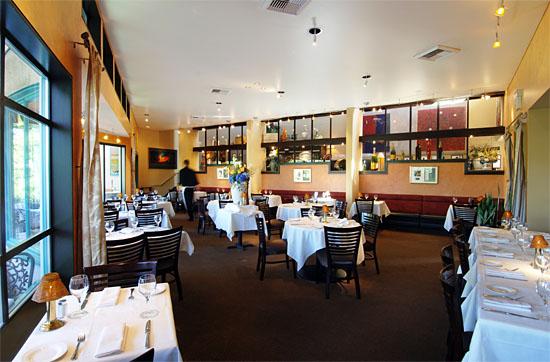 Ponti's Dining Room