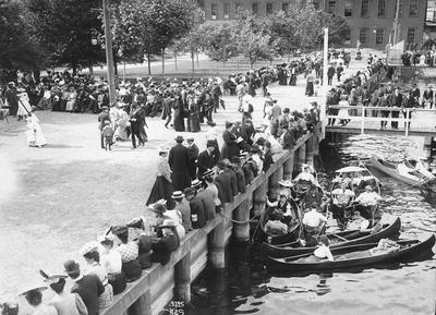 Leschi Park 1906