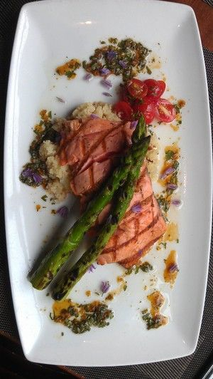 Copper River King Salmon (Seasonal)