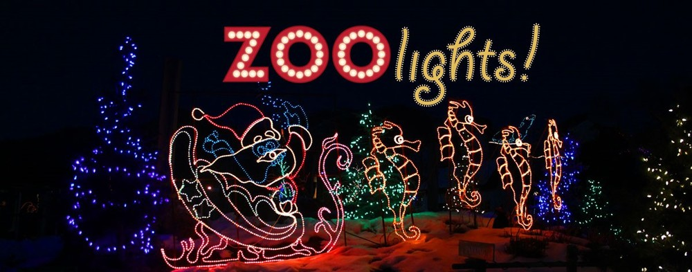 If you can withstand the cold in order to see a great holiday light display, Zoo Lights are the thing for you. The mix of vibrant light decorations and animals is a sure-fire hit for people of all ages! Woodland Park Zoo in Seattle offers their light display from the day after Thanksgiving up until January 3rd from 5:30 to 8:30, while the Point Defiance Zoo in Tacoma has their display up during the same dates but is open a half an hour later.