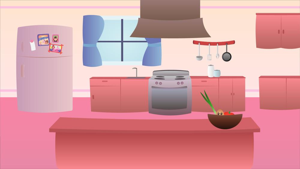 Lui 39 s kitchen bo for Bo architecture 4 1