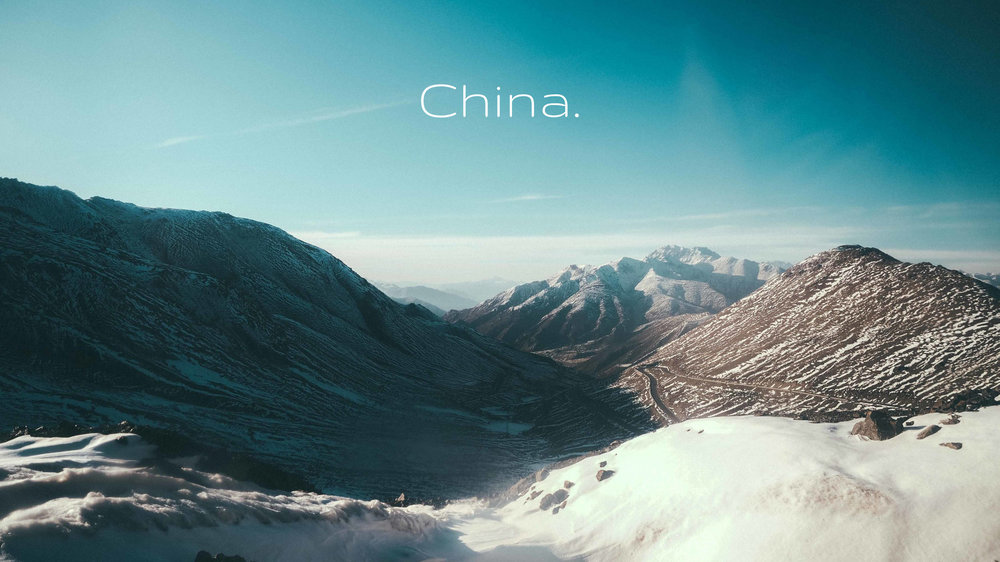 China. - From the grand snow-capped mountains flanking winding roads to holding day old baby birds to witnessing an annual Tibetan festival, this series chronicles the road trip I never planned.Click on image to enter.