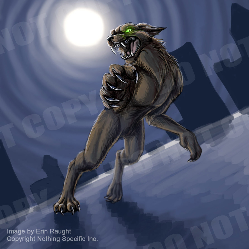 7180 - Werewolf - Wolf man - Worgen - Full Moon - Halloween - Scary.jpg