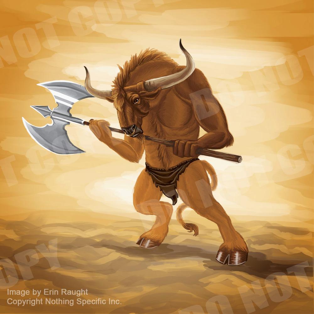7458 - Minotaur - Fantasy War Axe Medieval.jpg