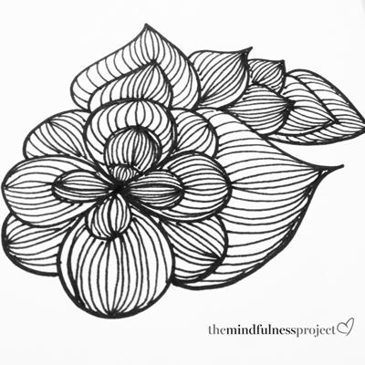 Ink over Paper, 9x9