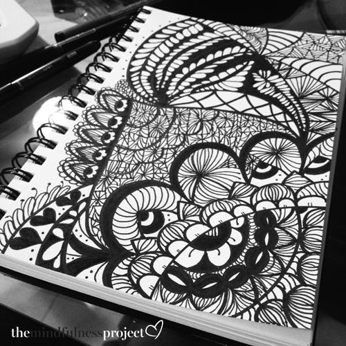 Ink over Paper, 5.5 x 8.5
