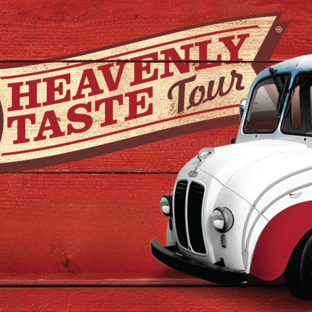 Heavenly Taste Tour