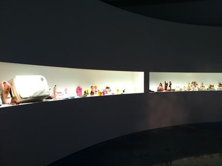 Gillo Dorfles Kitsch, Triennale di Milano 2012