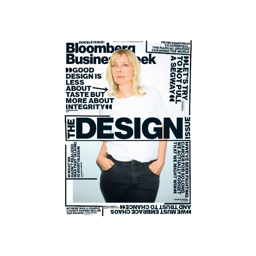 Bloomberg Business Week, USA