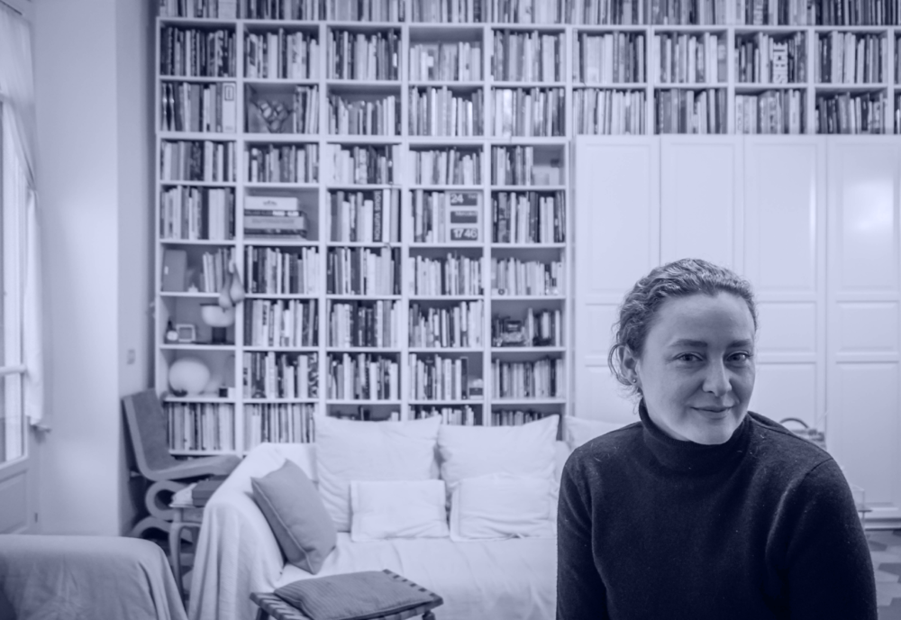 Maria Cristina Didero - design curator